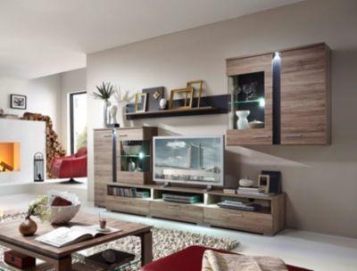 Die besten 25+ San remo eiche Ideen auf Pinterest Garderobe - eckschrank wohnzimmer modern