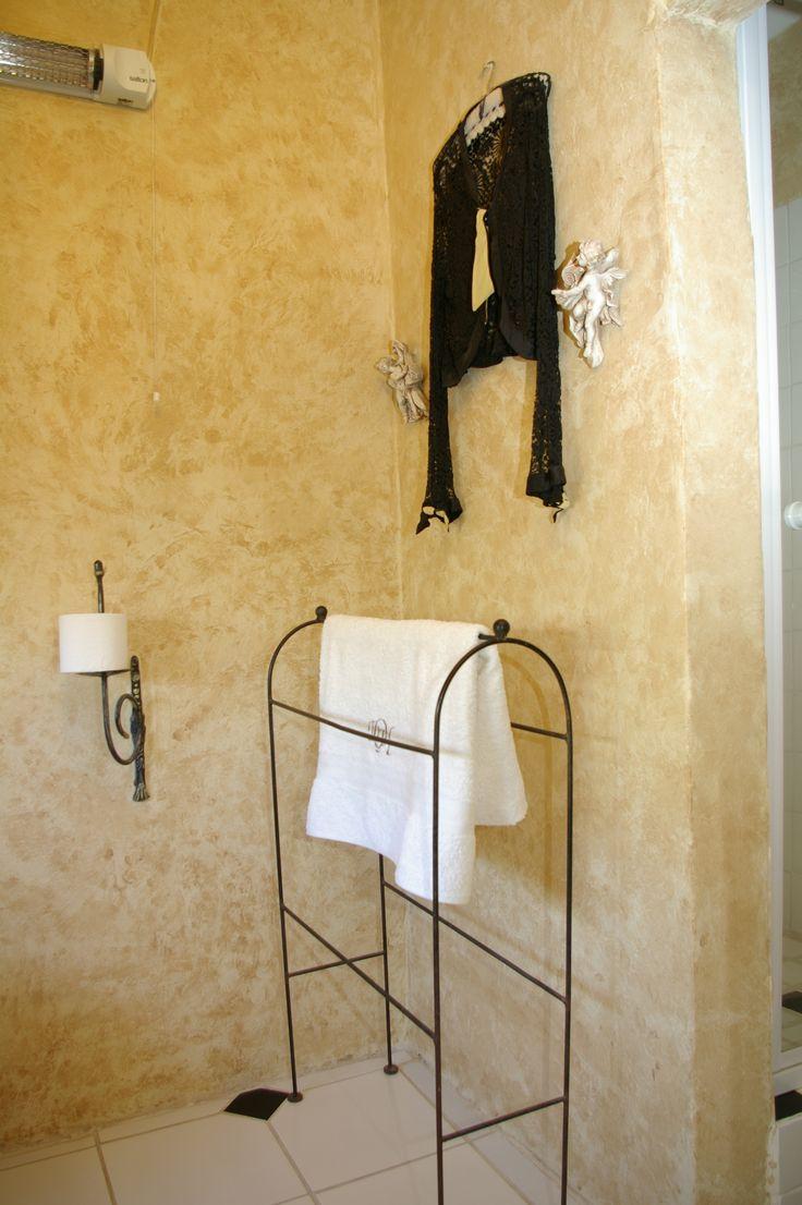 Great Escape bathroom detail