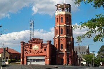 Ballarat, Australia – The Riches Of Sovereign Hill