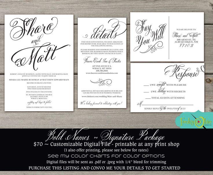 Wedding Invitation Map Maker: Best 25+ Accommodations Card Ideas On Pinterest