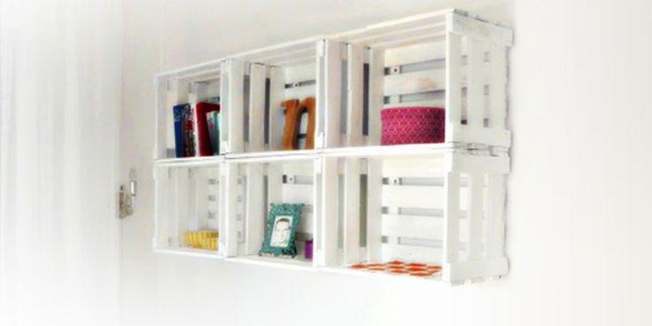 36 mejores im genes sobre productos personalizados para for Como pintar una caja de madera y decorarla