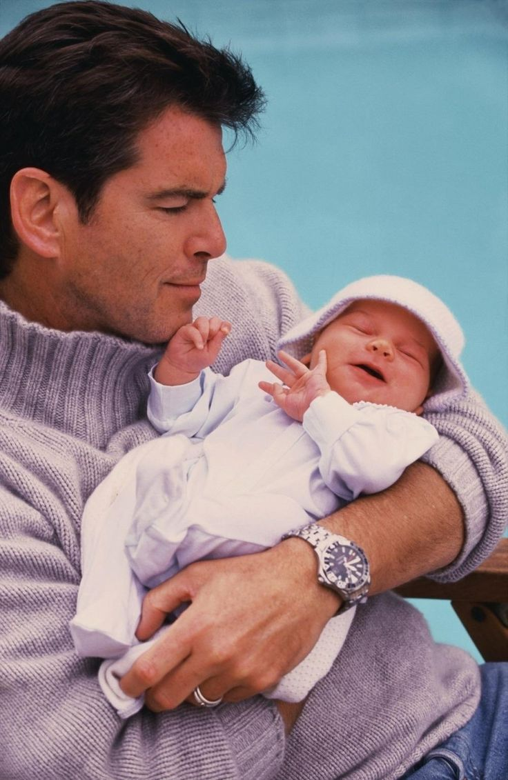 Pierce Brosnan Pierce Brosnan Young Photo Shared By Anatole31 | Background Wallpapers Images
