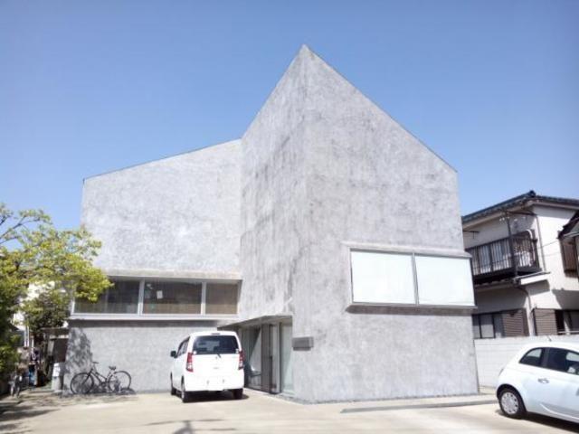 玄人の箱 C号室(東京都杉並区) | 東京のリノベーション・デザイナーズ賃貸ならグッドルーム[goodroom]