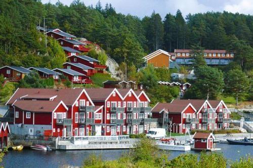 Holiday home Mandal / Sørlandet - holiday homes & holiday ...