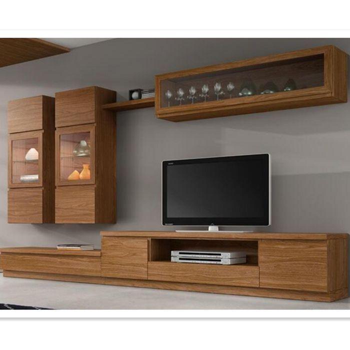 Meuble Tv Meubles De Salon Meuble Tv Mural App Alibaba Com Boboly In 2020 Living Room Tv Unit Tv Unit Decor Living Room Design Modern