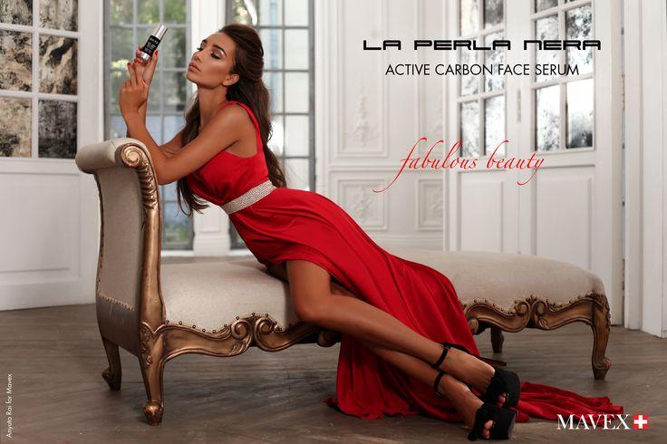 #mavex #anyuta_rai #activecarbon #beauty  #detox #laperlanera