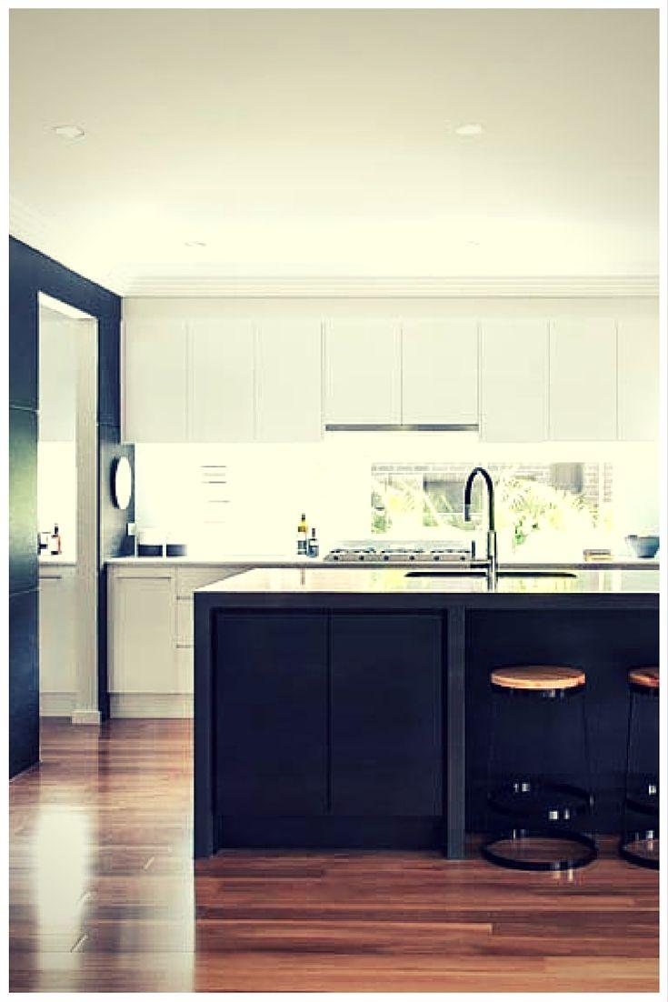 Fixed glass window by Wideline. Home by Champion Homes. www.wideline.com.au