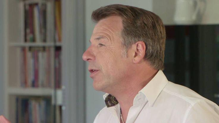 Seeteufel-Päckchen // Loup de Mer: Patrick Lindner kocht mit Jörg Götte