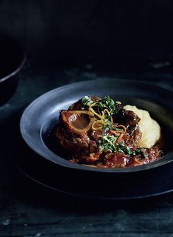 The Best of Gretta Anna. Osso Buco Special #recipe