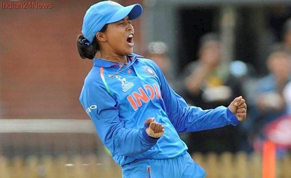 ICC Women's World Cup 2017 Most Wickets: List of top wicket-takers in WWC 17 – Ekta Bisht continues to dominate