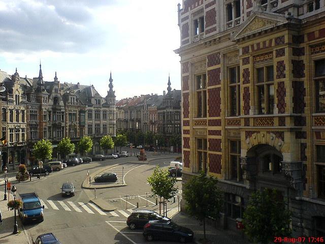 Schaerbeek, Belgium