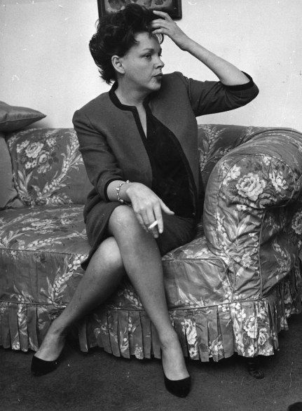 Judy Garland 1969   Judy Garland 1931-1969