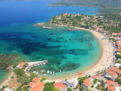 Stoupa- Mani - Messinia, Greece (Στούπα Μεσσηνίας)