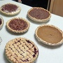 """""""Before There Was Writing, There Were Pies: It's Pie Week on Morning Edition, and we wanted to know more about where pie comes from. Linda Wertheimer talks to food anthropologist Deborah Duchon about the history of pie."""""""