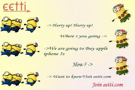 Earn 50000 Points and get 35,000 Worth Apple iphone 5 Register eetti.com..Register Here: http://eetti.com
