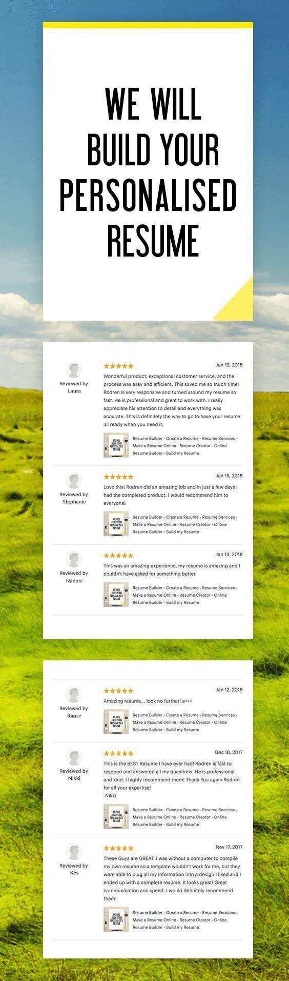 2216 best CV & Resume Design images on Pinterest