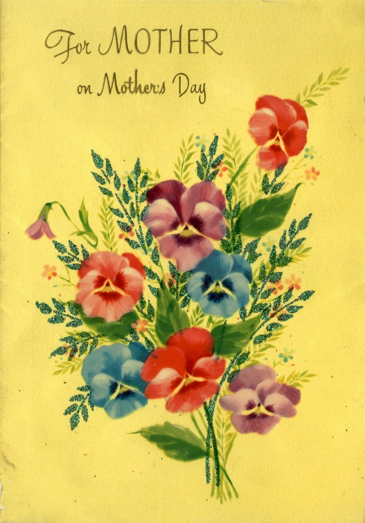 17 Best images about Vintage Greeting Cards on Pinterest ...