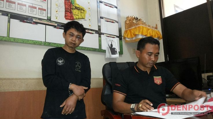 Kenal Lewat FB, Diana Putri Bantu Pelarian Fausi - http://denpostnews.com/2015/11/09/kenal-lewat-fb-diana-putri-bantu-pelarian-fausi/