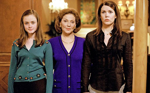 The pilot episode of Gilmore Girls first aired 15 years ago, on Oct. 5, 2000. In celebration of a decade and a half of Friday night dinners, quirky Stars Hollow events, and rapid-fire, pop-culturally literate dialogue, we've made a quiz by which you can determine which of three generations of Gilmore Girls you are. So are you a Rory, a Lorelai, or an Emily?