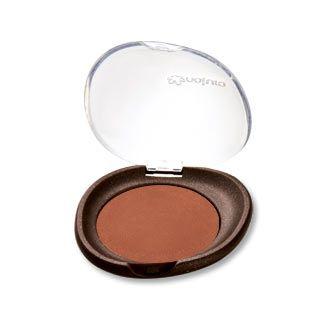 Natura cosméticos - Portal de maquillaje - Aquarela - Rubor compacto - Bronce 4