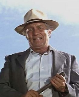 """What we got here is a failure to communicate"" - (Strother Martin). from ""COOL HAND LUKE"""