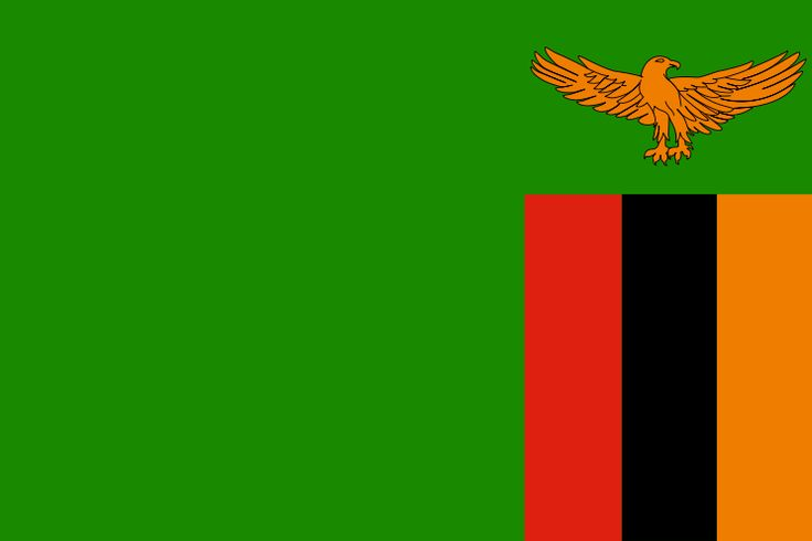 zambia flag - Bing Images