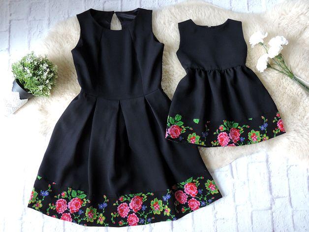 Sukienki inspirowane folklorem góralskim. Zaprojektowane z myślą o specjalnych okazjach takich jak np. wesela bądź inne przyjęcia okolicznościowe, podczas których nasze klientki chcą...