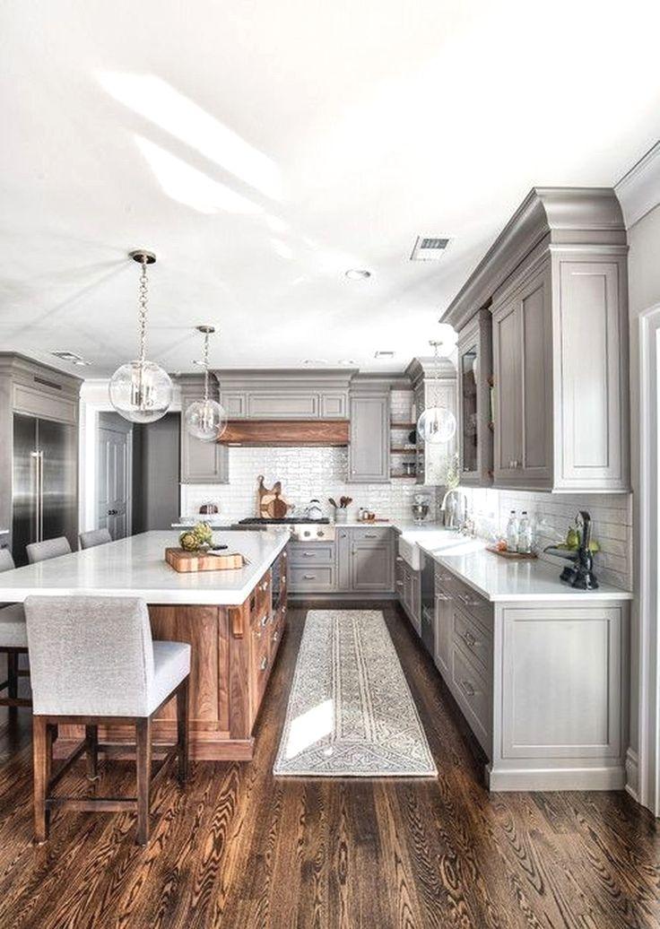 Basement Refinishing Near Me in 2020 Farmhouse kitchen