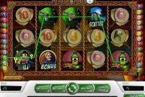 Free online slot games with bonus rounds no downloads