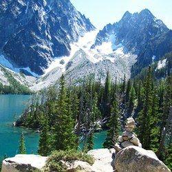 Ten Hikes in Washington State