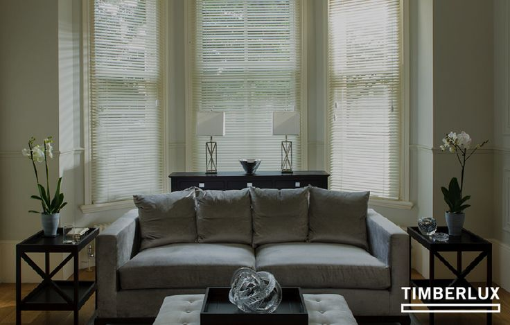 Timberlux Blinds at Direct Order Blinds
