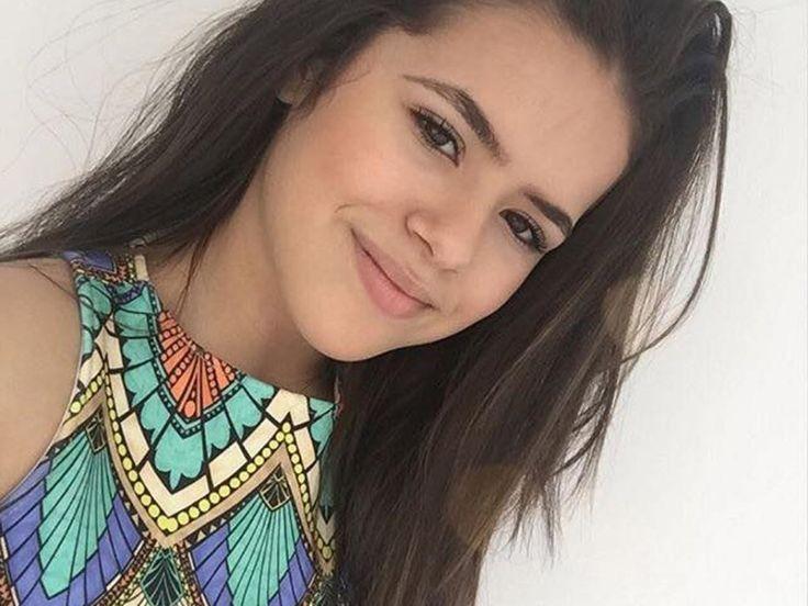 Canadauence TV: Maisa Silva sofre ameaças de morte e assédio virtu...
