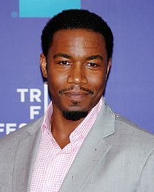 Michael Jai White is an American actor and martial artist who has appeared in numerous films and television series. He is the first African American to portray a major comic book superhero in a major motion picture, having starred as Al Simmons, the protagonist in the 1997 film Spawn. He also appeared in two Tyler Perry films Why Did I Get Married? and Why Did I Get Married Too?, and currently stars as the character on the TBS comedy-drama television series Tyler Perry's For Better or Worse.