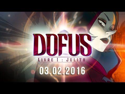 Grosse bande annonce pour le long-métrage de Dofus (par Ankama)