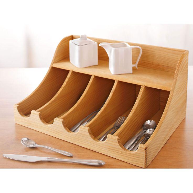 die besten 25 besteckaufbewahrung ideen auf pinterest k chenutensilien utensilienhalter und. Black Bedroom Furniture Sets. Home Design Ideas
