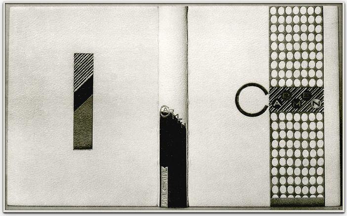 Carmen, Rose Adler, 1928