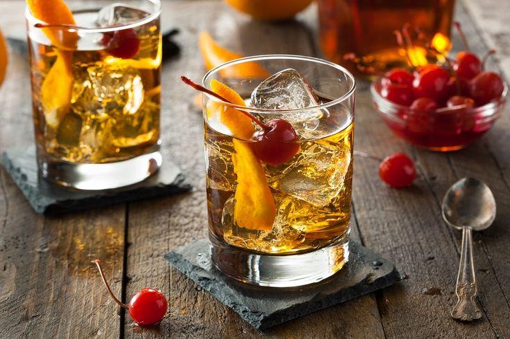 Acesse a Revista Westwing e veja três receitas de drinks deliciosos para experimentar: moscow mule, old fashioned e whisky sour.