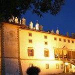 Villa Medicea – COD 3T - The Tuscan Wedding