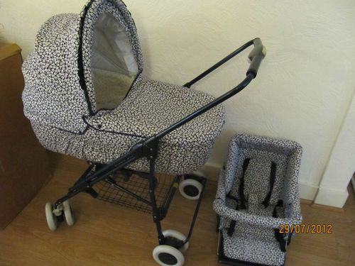 Young Versace Baby White Stroller And Travel Set 1907 Best Kočárky Images On Pinterest Baby Prams Prams