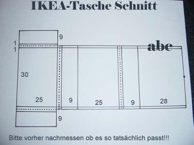 54 best Ikea Taschen images on Pinterest | Taschen, Ikea hacks und ...