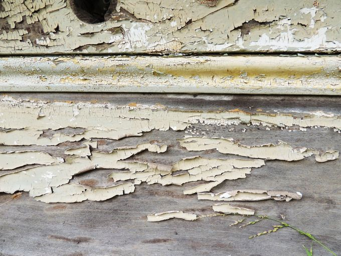 Check out Decaying Timber Paint Crack Peeling by TSOBG on Creative Market