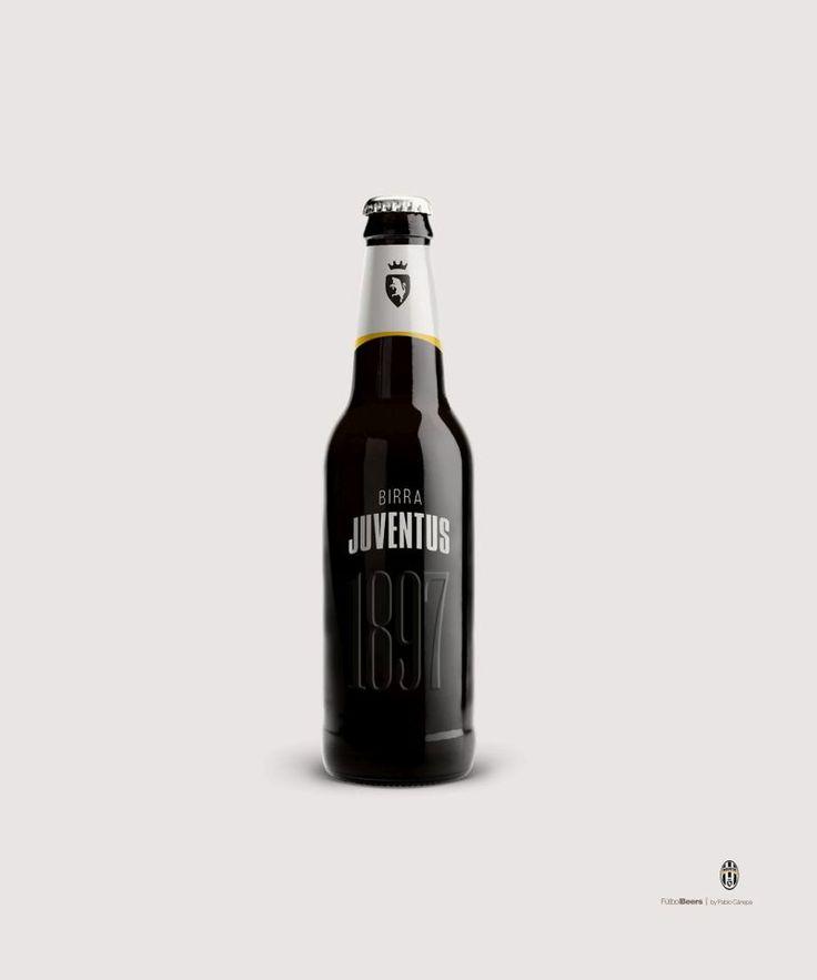 juventus beer