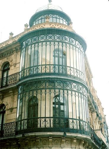 Mirador: Salamanca - Castilla y León