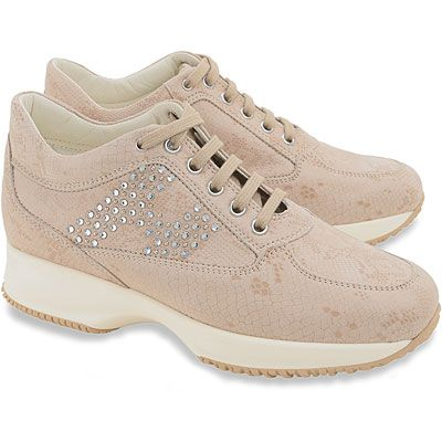 Womens Shoes Hogan, Style code: hxw00n0e431106m024--