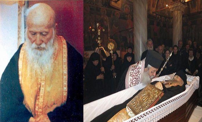 Φοβερό: Γνωστή μοναχή αποδεικνύει ότι οι κεκοιμημένοι δεν έχουν πεθάνει αλλά απλώς… κοιμούνται!!