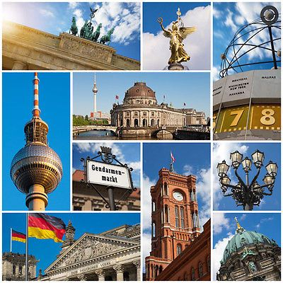 Berlin Reise DERAG 4*Hotel TOP Lage in Mitte 3Tage 2Pers + Frühstücksparen25.com , sparen25.de , sparen25.info