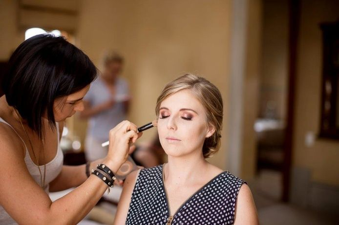 #wedding #makeup