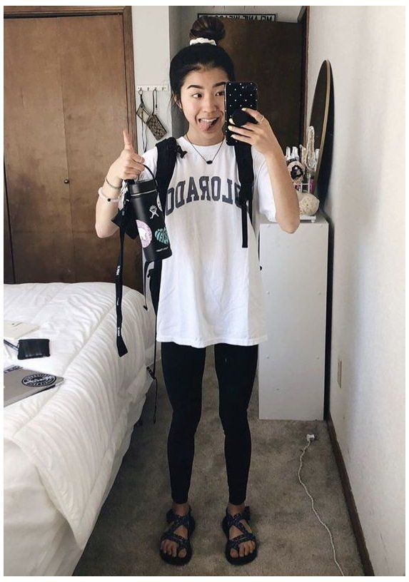School Outfits With Leggings : school, outfits, leggings, Outfits, School, #outfit, #ideas, #leggings, #school, #outfitideasleggingsschool, Leggings,, Trendy, Leggings