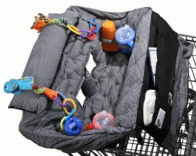 Buggy Bagg Elite, Free Shipping, Sweetbottoms Baby Boutique  This shopping cart cover looks amazing!!!