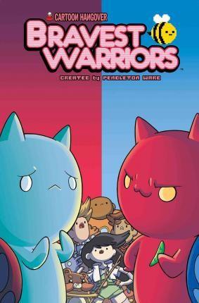 Bravest Warriors: Volume 7 : Kate Leth : 9781608868445